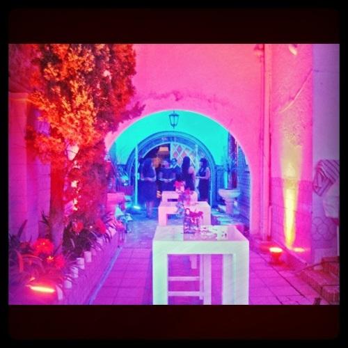 iluminacion led renta de dj para bodas mexico df
