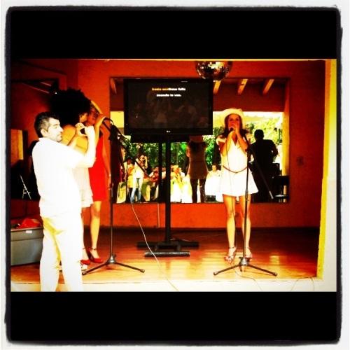 karaoke condesa, polanco mexico , santa fe